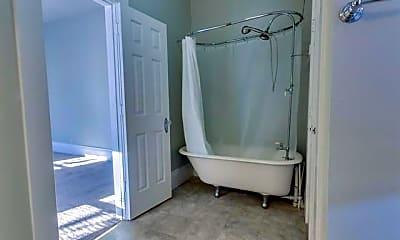Bathroom, 4936 Worth St A, 2