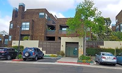 Building, 4435 Nobel Dr 10, 1