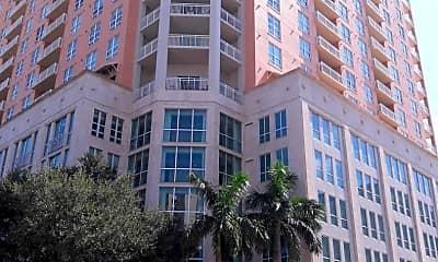 Building, 1350 Main St, 0