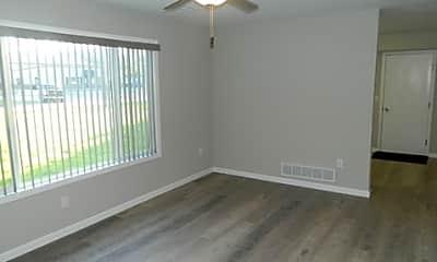 Bedroom, 1314 Greene St, 1