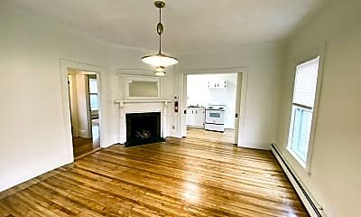 Living Room, 82 Willow St, 0