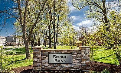 Community Signage, 309 Spring Bank Way, 2