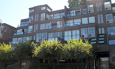 Building, 2111 Westlake Ave N, 2