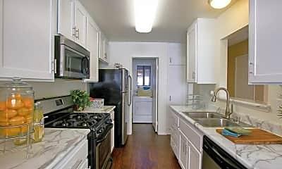 Kitchen, Serrano Highlands, 0