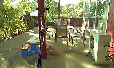 Patio / Deck, 59 Morningside Dr, 2