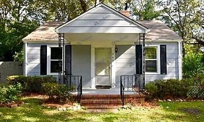 Building, 502 Beaufort Dr, 0