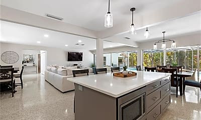 Kitchen, 1165 Morningside Pl, 1