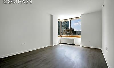 Living Room, 35 W 33rd St 14-D, 1