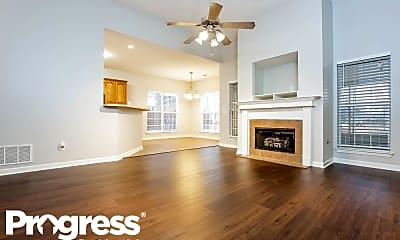 Living Room, 735 Classic Dr S, 1