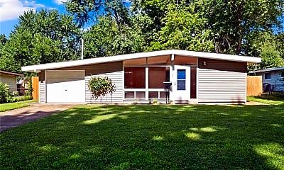 Building, 1005 Robinwood Dr, 0