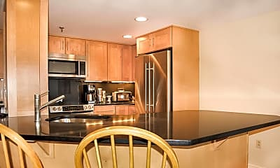 Kitchen, 55 Congress Street 703, 1