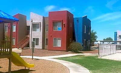 Orgullo Del Sol Apartments, 0