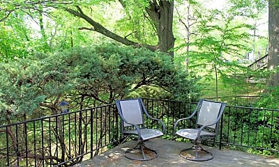 Patio / Deck, 8508 63rd Ave, 2