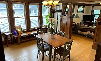 Dining Room, 2986 S Clement Ave, 0