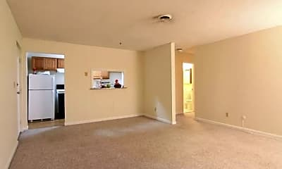 Living Room, 20 Hubbard Ave, 1