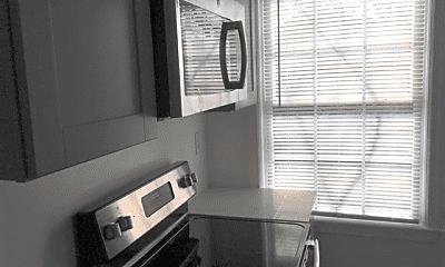 Kitchen, 2143 Suitland Terrace SE, 1