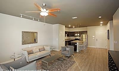 Living Room, 800 New Hampshire, 1