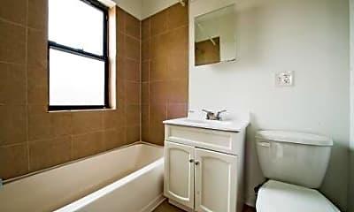 Bathroom, 8127 S Ellis Street, 2