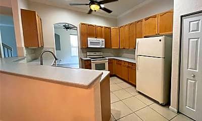 Kitchen, 5302 Victoria Cir, 1