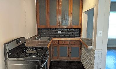 Kitchen, 2322 Durand St, 1