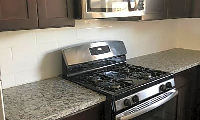 Kitchen, 1 Karl Pl, 2
