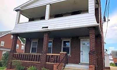 Building, 29444 Euclid Ave, 0
