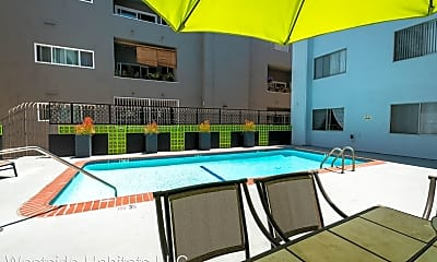 Pool, 7244 Hillside Ave, 0