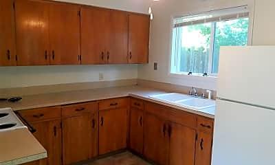 Kitchen, 1275 D St NE, 0