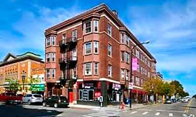 Building, 106 Elmwood Ave, 0