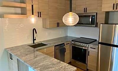Kitchen, 45-55 Belle Isle Ave, 1