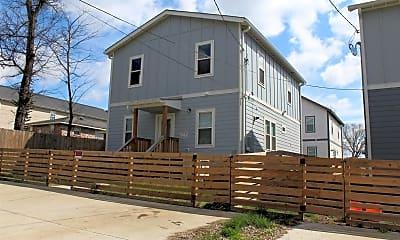 Building, 20B Claiborne St, 0