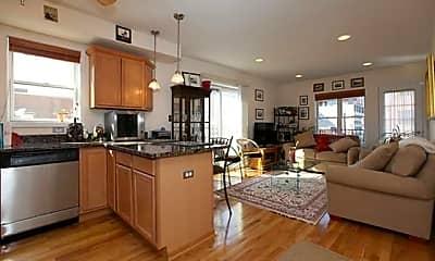 Kitchen, 200 Jackson St 7, 1