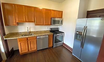 Kitchen, 42 W Starr Ave, 1