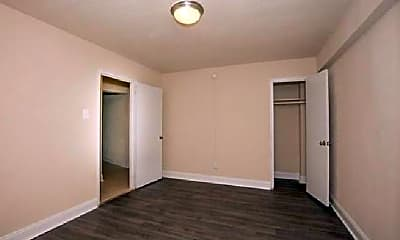 Bedroom, 3132 16th St NW, 1