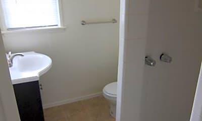 Bathroom, 1649 N Hollywood Way, 2