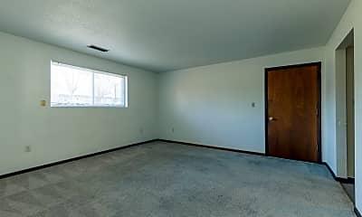 Bedroom, 1007 Parkway Dr, 1