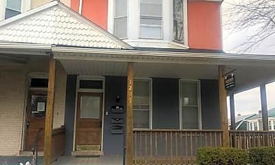 Building, 1207 N George St, 0