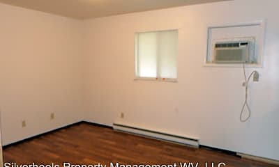 Bedroom, 1007 23rd St, 2