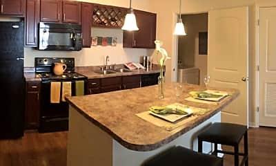 Kitchen, PrairieGrass at Jordan Creek, 0