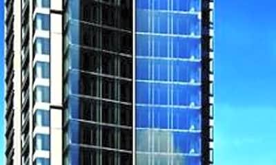 Building, Park Avenue West, 0
