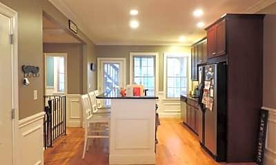 Kitchen, 11A I St, 0