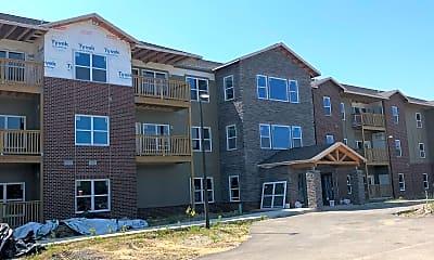 Lake Park Senior Apartments, 2