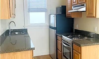 Kitchen, 1476 Valencia St, 1