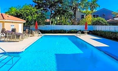Pool, 4055 Tree Top Rd, 2