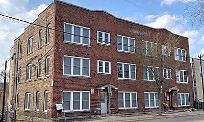 Building, 157 N Eastern Ave, 0