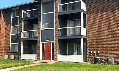 Westowne Apartments, 0