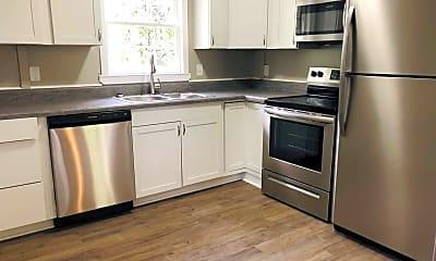 Kitchen, 360 Lexington Heights, 0