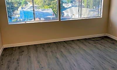 Living Room, 671 Myrtle St 6, 1