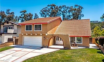 Building, 24662 San Vincent Ln, 0