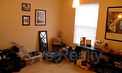 Living Room, 6522 Crab Apple Dr, 1